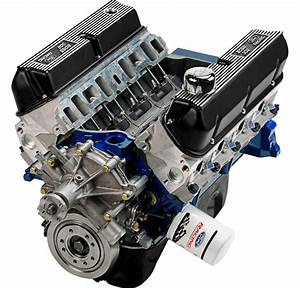 Ford Performance's New Z2363 Crate Engine Awaits Your Mustang Build - The Mustang Source