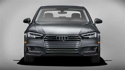Audi A4 Backgrounds by Audi A4 2017 Hd Wallpapers