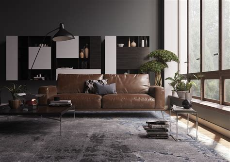 Grey Living Room Brown Sofa by Living Rooms With Brown Sofas Tips Inspiration For