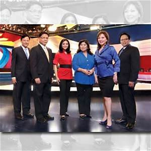 GMA-7 launches GMA News TV on Channel 11 | PEP.ph
