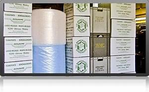 Matériel De Déménagement : cartons de d m nagement d m nagements guillaume ~ Premium-room.com Idées de Décoration