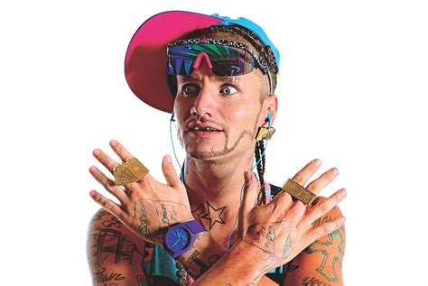 Riff Raff Wiki, Net Worth, Age, Name Meaning, Height, Family, Affairs