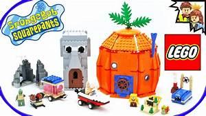 Lego Spongebob Squarepants Adventures In Bikini Bottom