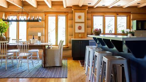 makeover   log cabin   fresh   youtube