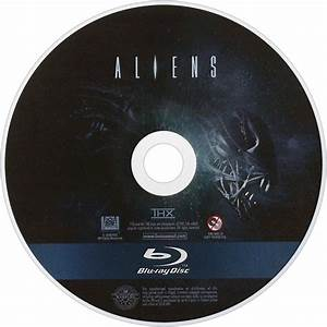 Alien Blu Ray Cover - Cover Dudes