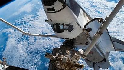 Iss Shuttle Space Earth Planet Wallpapers Resolution