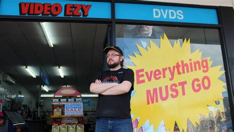 Video Ezy calls it a wrap as final days loom for New ...