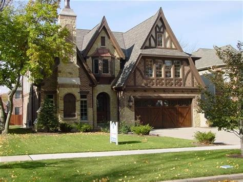 tudor  hinsbrook construction elmhurst il english