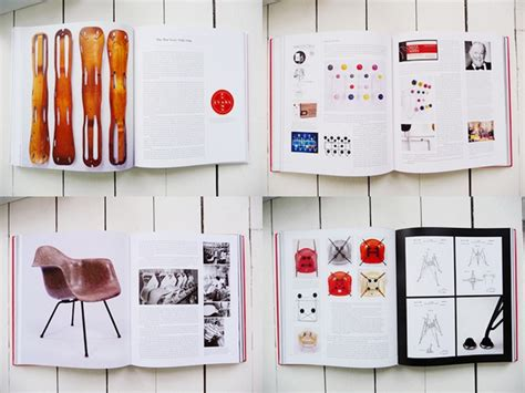 Interior Design Books: The Story of Eames Furniture