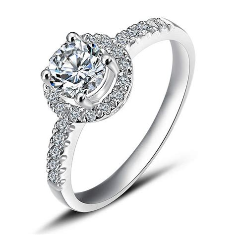 new fashion wedding ring nice wedding rings for cheap