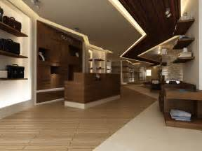 designer shop shop interior design