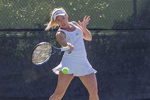 Women's tennis team falls 4-3 to Nevada for sixth-straight ...