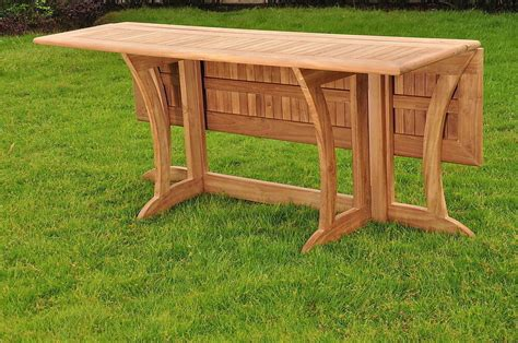 warwick grade teak outdoor patio dining console