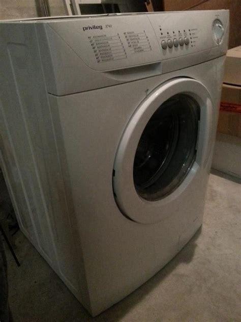 waschmaschine kaufen münchen waschmaschine privileg 3741 in m 252 nchen waschmaschinen