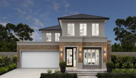 Melbourne And Geelong Home Designs  Single & Double