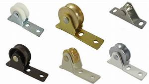 Guide Pulleys
