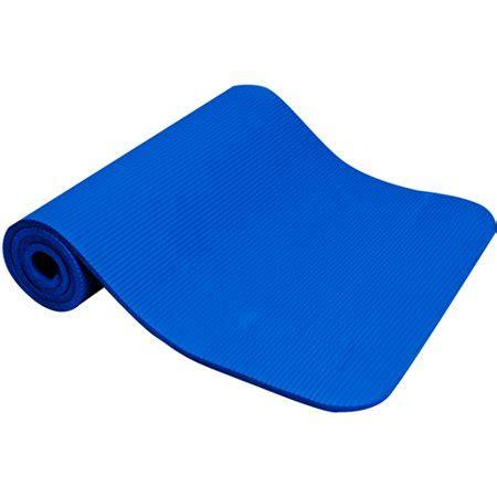walmart exercise mat gold s fitness mat blue walmart