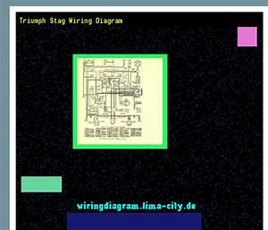 Triumph Stag Wiring Diagram  Wiring Diagram 174622