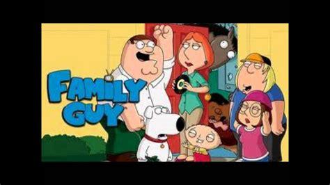 Buat intro dengan nuansa brand yang kuat untuk video anda, menggunakan pembuat video intro youtube kami. Family Guy Theme Song - YouTube