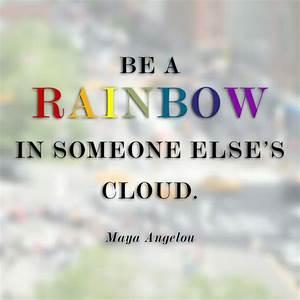 Maya Angelou Relationship Quotes. QuotesGram
