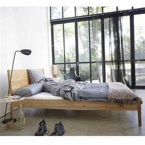 Design Shop 23 : die besten 25 bett eiche ideen auf pinterest eiche schlafzimmerm bel plattform bettrahmen ~ Orissabook.com Haus und Dekorationen