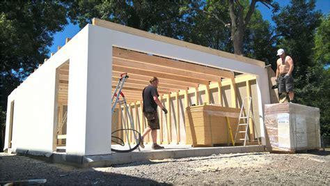 Doppelgarage Selber Bauen Kosten dekorationen verwunderlich garage selber bauen holz