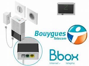 Adaptateur Téléphonique Bbox : une nouvelle bbox adsl double play chez bouygues telecom ~ Nature-et-papiers.com Idées de Décoration