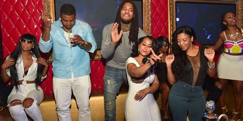 Is This 'love And Hip Hop Star Shaming Blac Chyna For