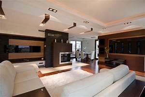 Inside Beautiful Homes Kitchen