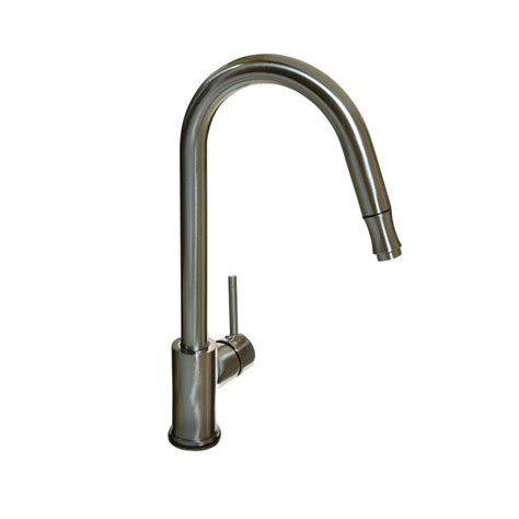 contemporary kitchen faucet ispring modern contemporary single handle pull