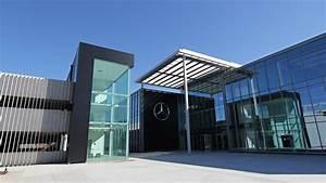 Mercedes-Benz USA LLC, U.S. Headquarters   www.usa.skanska.com