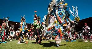 Pow Wow First Nations gatherings - Sunny Jansen