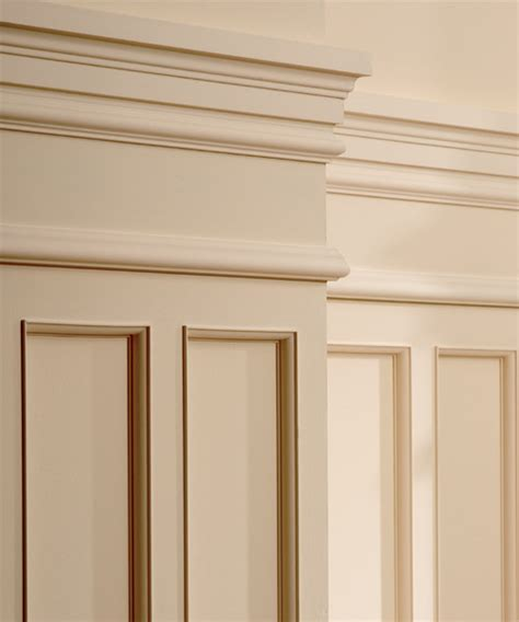 Stamford Chairrail And Stamford Chairrail Molding