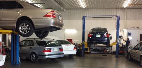 Bmw Repair By Autopotenza In Indianapolis, In Bimmershops