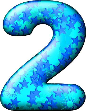 alphabets party balloon cool numeral