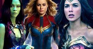 Best, Female, Superheroes, Of, All, Time, Ranked, -, Our, 15, Favourites
