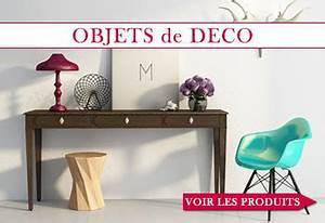 Objet De Décoration Design : d coration maison et objet exemples d 39 am nagements ~ Teatrodelosmanantiales.com Idées de Décoration