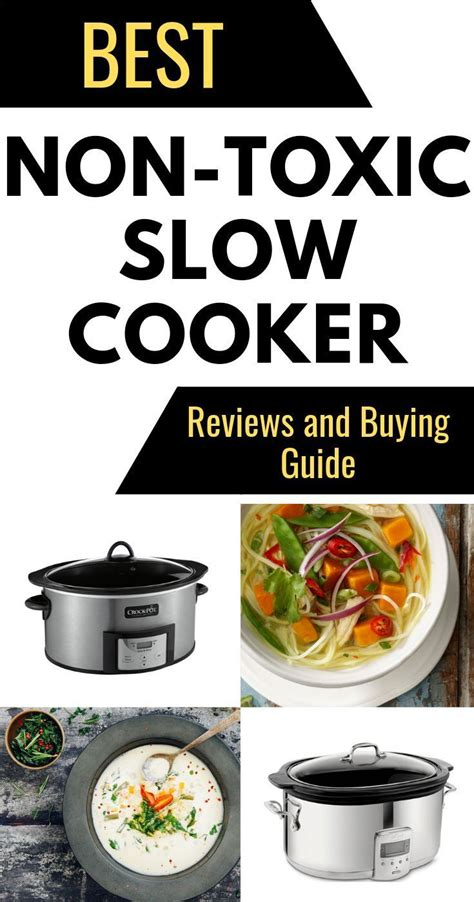 slow cooker toxic non meals alices kitchen recipes