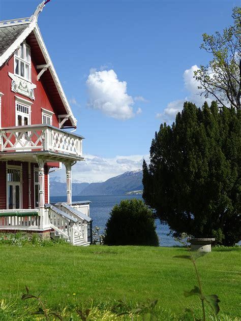 Haus Kaufen In Norwegen Haus In Norwegen Kaufen Von