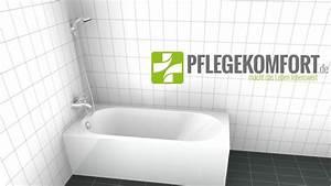 Wanne Zur Dusche : wanne zur dusche von youtube ~ Watch28wear.com Haus und Dekorationen