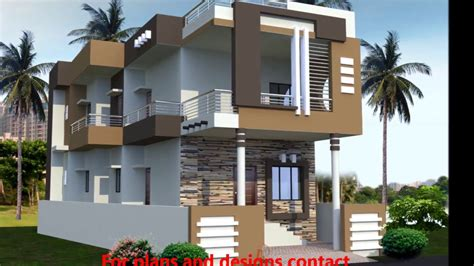 front elevations of indian house youtube