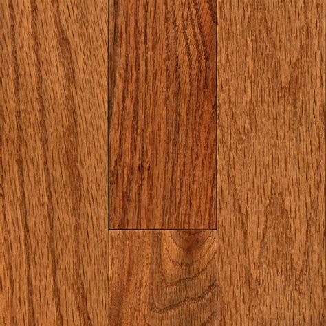 hardwood floors gunstock oak 3 4 quot x 2 1 4 quot classic gunstock oak builder s pride lumber liquidators