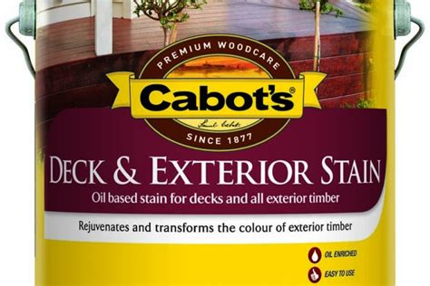 cabots stain varnish water based  cabots eboss