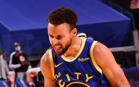 Sizzling Curry too hot for Clippers to handle as Kerr ...
