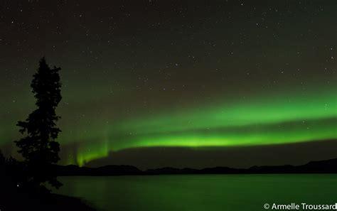 Aurora Borealis At Photography