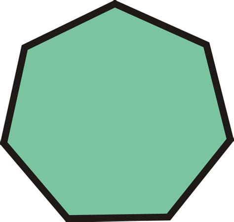 How Many Sides Does A Nonagon Have