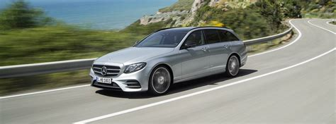 Mercedes E Class Wagon 2017 by 2017 Mercedes E Class Wagon Changes Features And