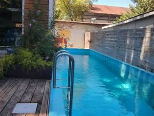 Container Pool Preis : diy pool made from shipping containers sani tred ~ Sanjose-hotels-ca.com Haus und Dekorationen