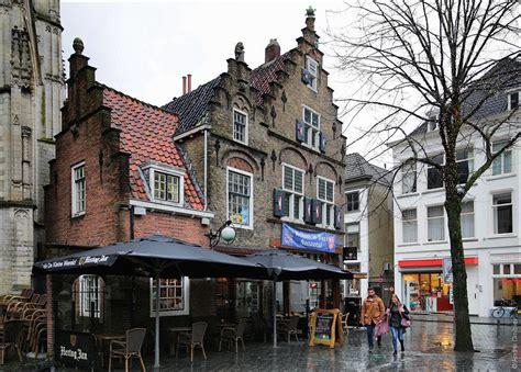 Breda, Netherlands [OC] [1000x717] : ArchitecturePorn