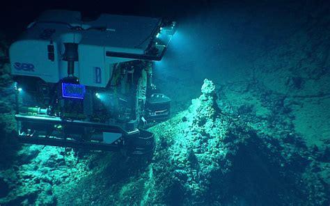 la fosse des mariannes l 39 endroit le plus profond du monde